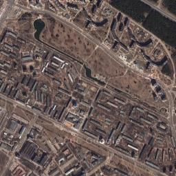 Улица Калиновского Седых Карбышева фото